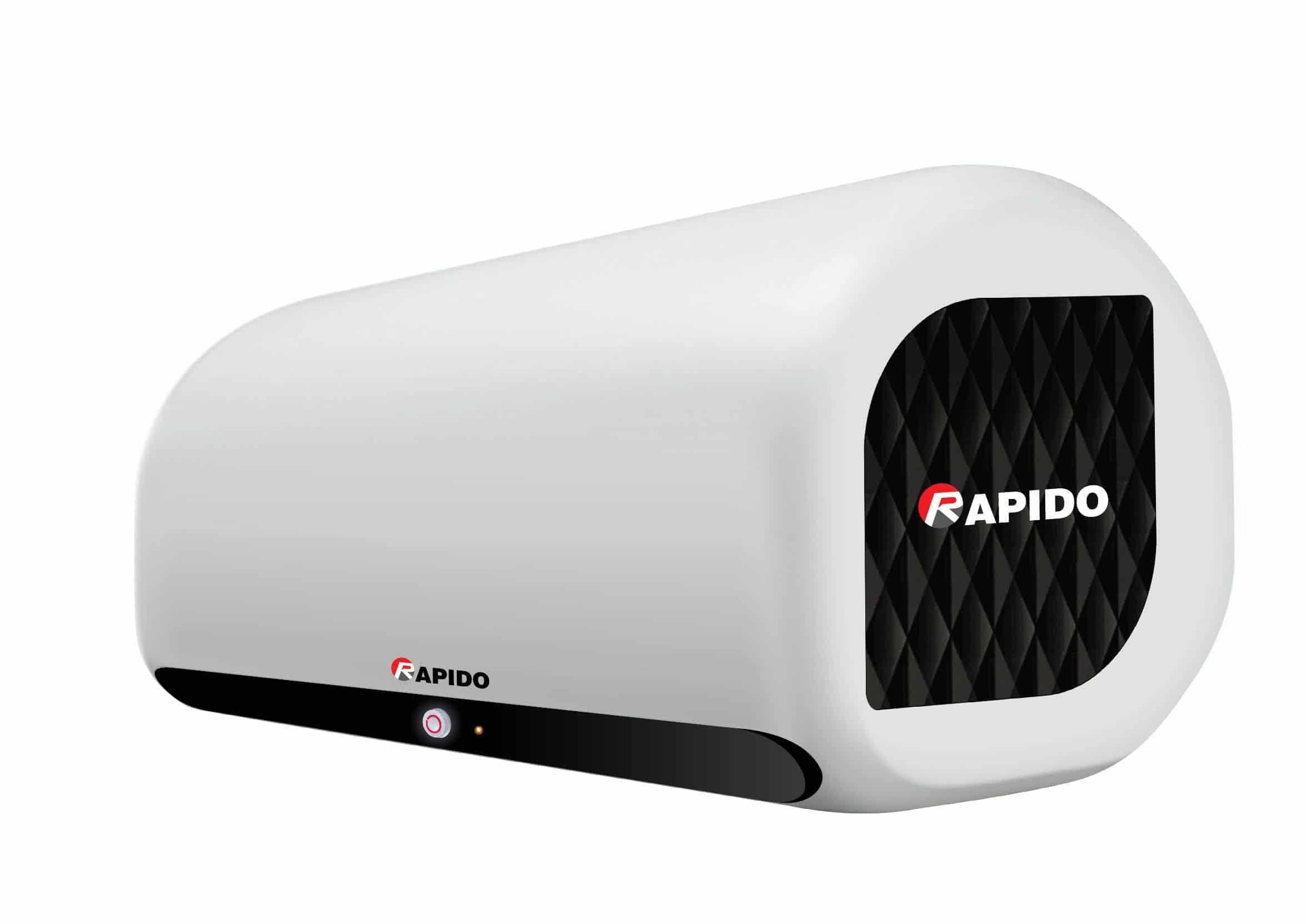 Bình nước nóng Rapido Greta GA 15L