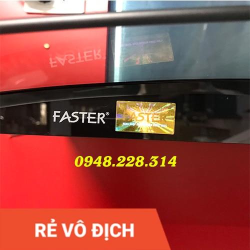 Máy hút mùi kính cong Faster FSN-3388C1-70B
